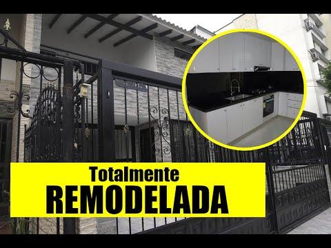 Casas, Venta, La Flora - $620.000.000
