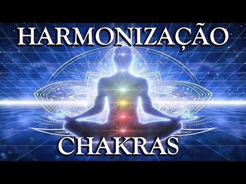 Meditao Para Harmonizao dos Chakras