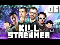 Kill The Streameur Ep 6 - Problème de vision