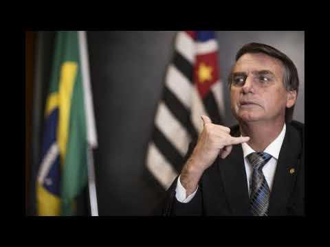 Bolsonaro bate Alckmin e Lula e lidera corrida presidencial em SP