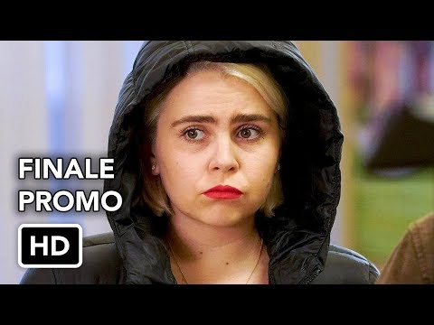 "Good Girls 2x13 Promo ""King"" (HD) Season Finale"