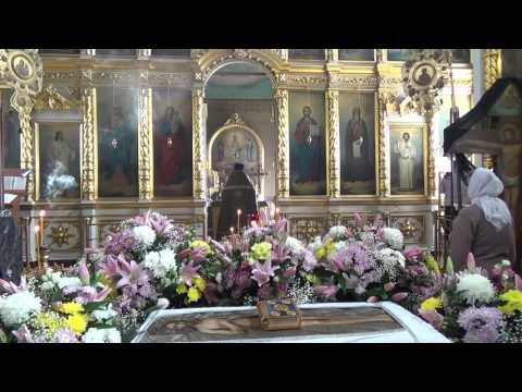 Храм стефана пермского в бутово сайт