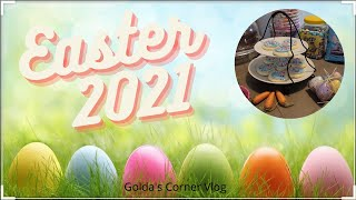 How did we celebrate Easter Sunday 2021