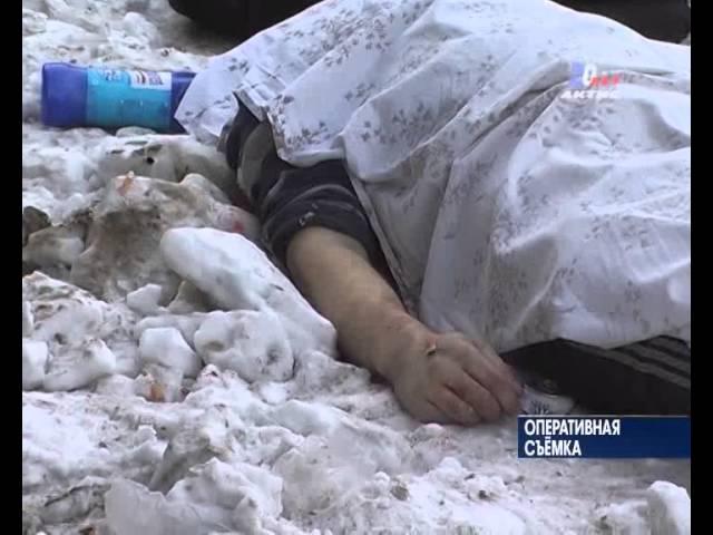 В ходе драки погиб молодой ангарчанин
