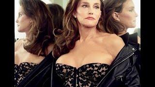 "Caitlyn Jenner ""Old Hollywood Glam"" Vanity Fair Cover   Violetblu26"
