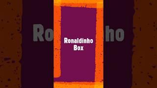 Dribbling: Ronaldinho Box