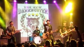 Darkbuster - I Hate the Unseen