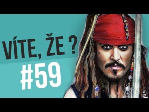#59 ● VÍTE, ŽE...?