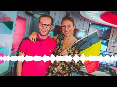 Natalia Wk Lied Hear That Sound Tuna Tembea Van Gils Amp Gasten