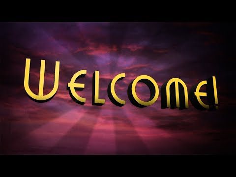 Welcome to Lost Utopia Films!