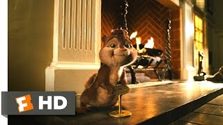 Alvin and the Chipmunks (2007) - Bow Chicka Wow Wow Scene (4/5)   Movieclips