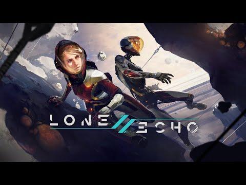 Launch Trailer de Lone Echo II