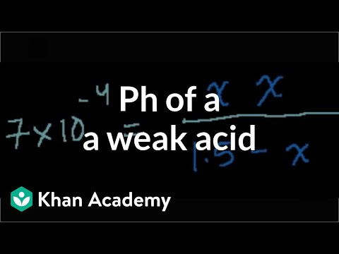 Online Chemistry Courses - AcademicEarth org
