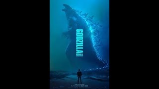 GODZILLA KING OF THE MONSTERS: New Trailer, Monster Designs, and More!