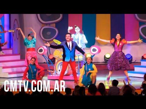 Topa video El gran concierto... - Teatro Ópera Allianz   2016