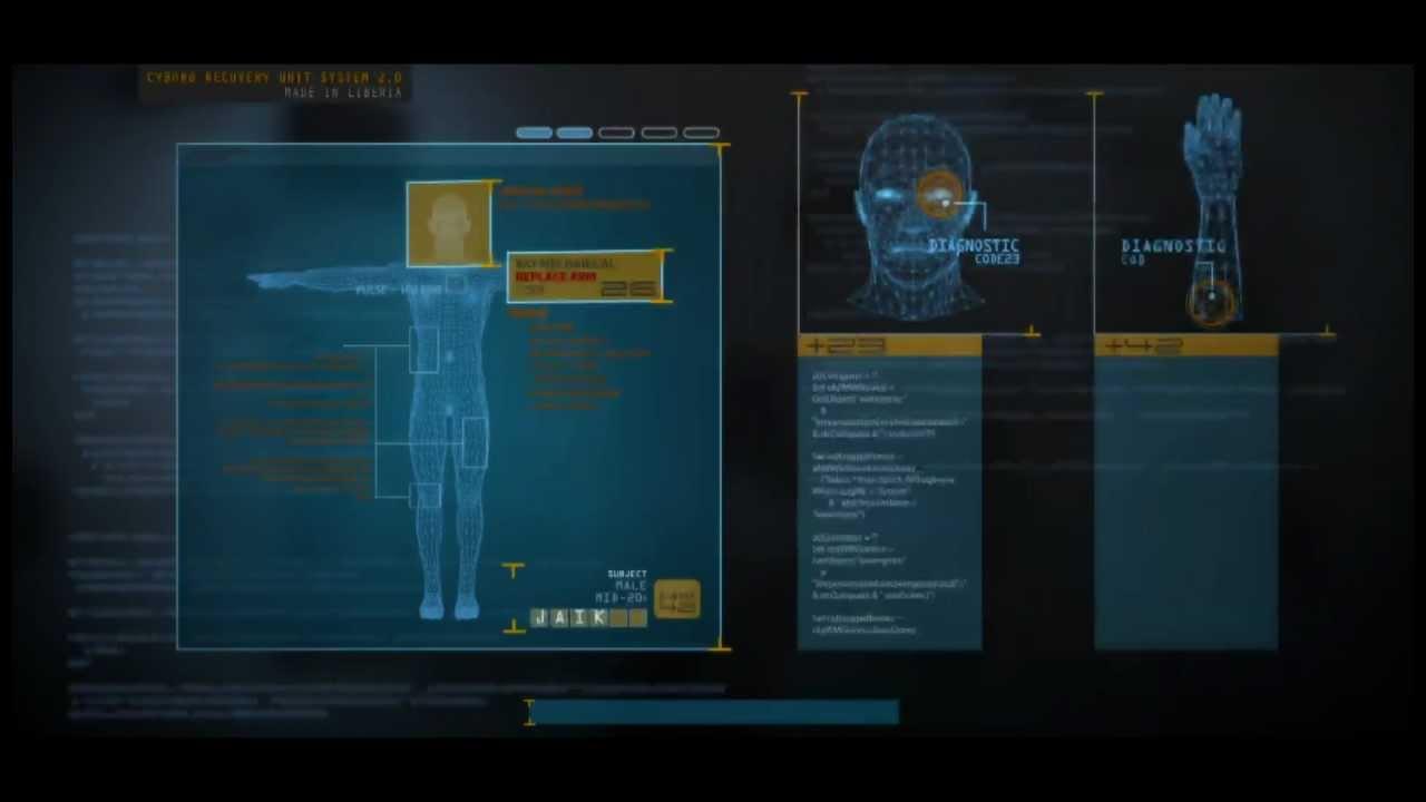 New Metal Gear Rising Trailer Is Like An Acid Trip Gone Bad