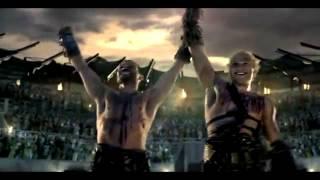 Skillet   Comatose Клип супер 720 HD фильм классная музыка