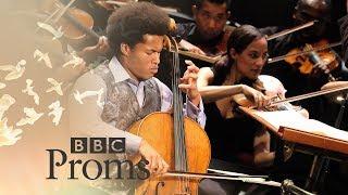BBC Proms: Dvořák's Rondo in G minor, Op 94