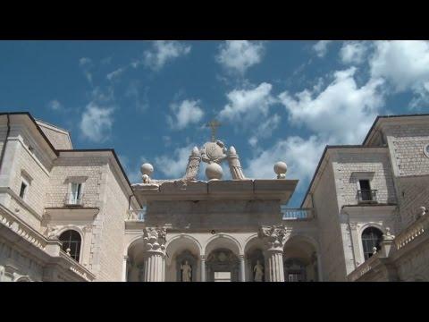 Montecassino Abbey, Benedictine Monaster