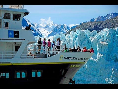 Alaska: An Extensive Look at How We Explore