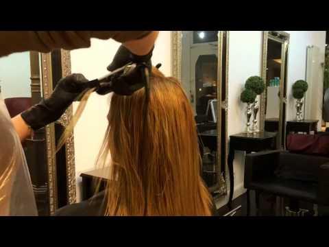 Die Rezensionen über die Maske für das Haar aus der Henna