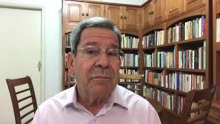 Professor Felipe Aquino recomenda