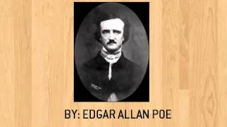 Annabel Lee poem (Audio)
