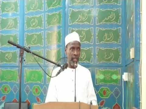 Sheikh Tamim - Pre-Khutbah  [Lailatul Qadr da  Kashe Kashe a Jihohin Zamfara da Katsina] 24-5-2019