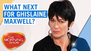 Ghislaine Maxwell: Dylan Howard reveals three options Epstein associate faces ahead of court | 7NEWS