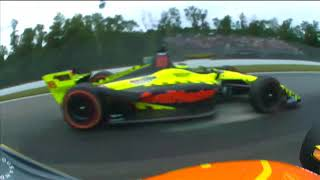 REMIX: 2018 Honda Indy 200 At Mid-Ohio