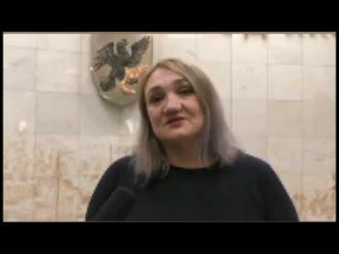 Председатель Якутской ТИК рассказала о предстоящих выборах на пост главы Якутска