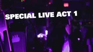 ageHa130831 Sat Kitsun Club Night