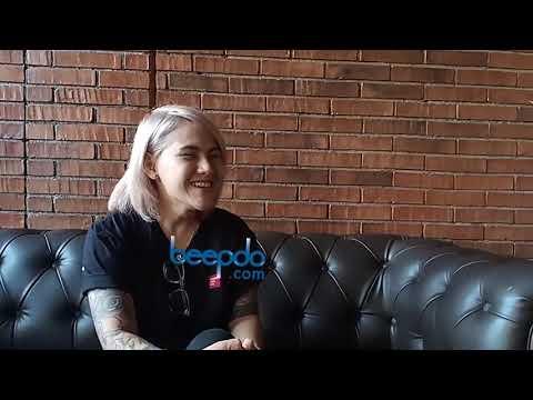 Evelyn Nada Anjani Lebih Nyaman Sebagai Teman pada Roy Kiyoshi