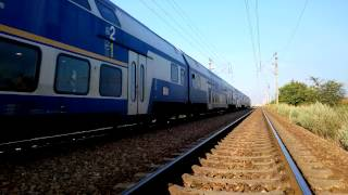 Sun Express Trains - Most super high-speed train services and tiered
