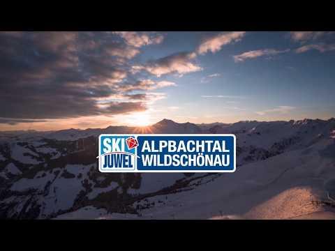 Lyžiarska oblasť Ski Juwel Alpbachtal Wildschönau