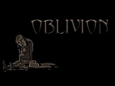 Oblivion ► крысы в подвале