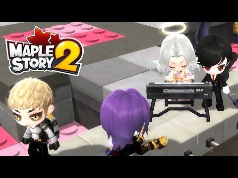 Composing in MapleStory2? - Off-Topic - ♪Musical Nexus♫