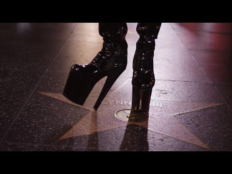 Música My Adress is Hollywood