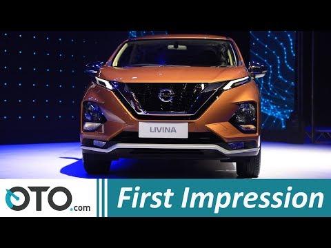 Nissan Livina 2019 | First Impression | Xpander Versi Nissan | OTO.com