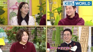 Happy Together | 해피투게더 – Kim Seungwoo, Koh Soohee, Jeong Soyoung, Lee Taeseung, etc [ENG/2018.02.08]