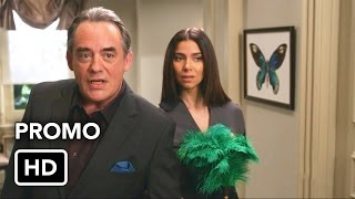 """Devious Maids 4x09 Promo """"Much Ado About Buffing"""""""