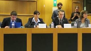 Inregistrare Lumea Justitiei (luju.ro) - Kovesi sfideaza Parlamentul European