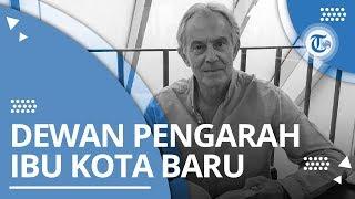 Profil Tony Blair - Dewan Pengarah Ibu Kota Baru