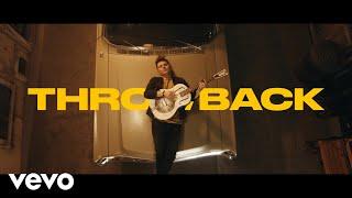 Musik-Video-Miniaturansicht zu Throwback Songtext von Michael Patrick Kelly