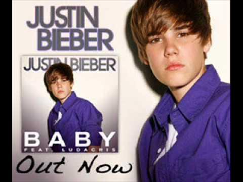 Justin Bieber feat. Ludacris - Baby [FULL STUDIO VERSION]