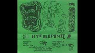 311 - Welcome (Hydroponic EP 1992 Version)