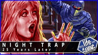 Night Trap: 25 Years Later :: Documentary