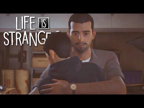 Life is Strange 2 - MÁME SKVĚLÉHO TÁTU | #2