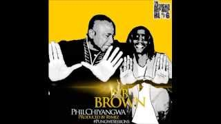 The AHHB & Rymez Feat. Jnr Brown - Phil Chiyangwa (Prod by Rymez)