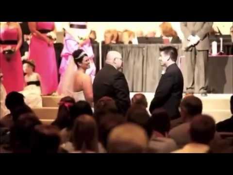 [Video] 신부 아버지의 감동적인 결혼 연설ㅠㅠㅠㅠㅠㅋㅋ